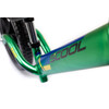 s'cool pedeX race light - Draisienne Enfant - vert